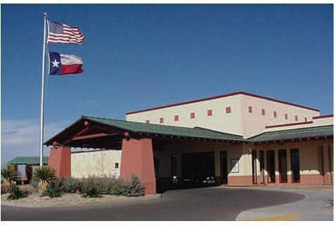 Primary Care Opportunity in West Texas near Big Bend National Park ...
