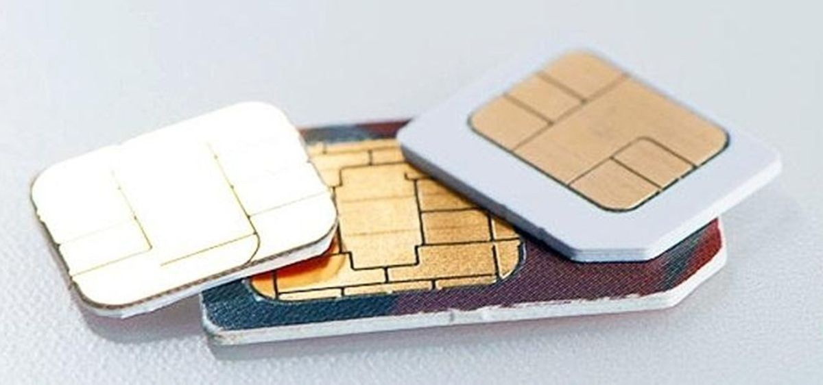 How to Convert a Micro SIM Card to Fit the Nano Slot on Your HTC ...