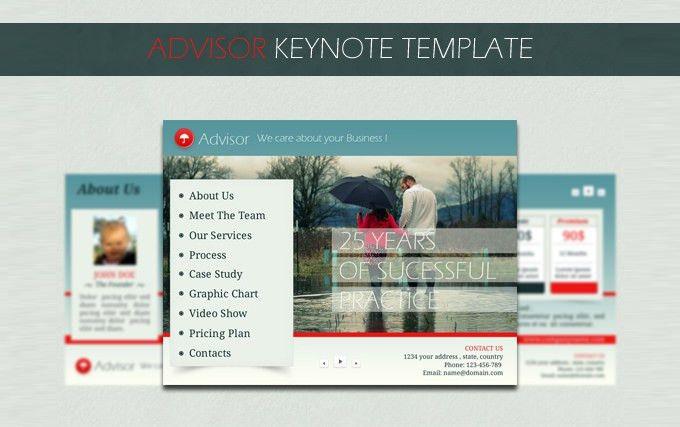 15+ Keynote Templates | Free & Premium Templates