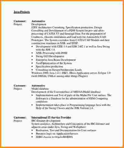 Reference Page Template. Reference Template Resume Resume And ...
