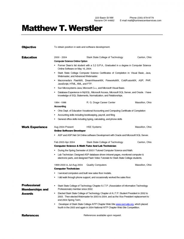 Resume : Romas Altus Accounting Manager Cover Letter Computer ...