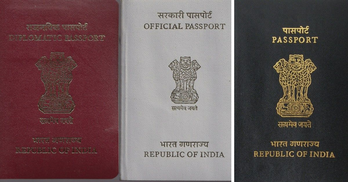 Here's What You Need to Know about the New Passport Rules