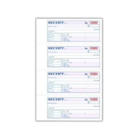 Buy Adams Money/Rent Receipt Book ABFDCH1185 in Cheap Price on m ...