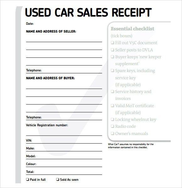 Rent Receipt Format In Pdf 10 Free Rent Receipt Templates 6 Free – Receipt Model