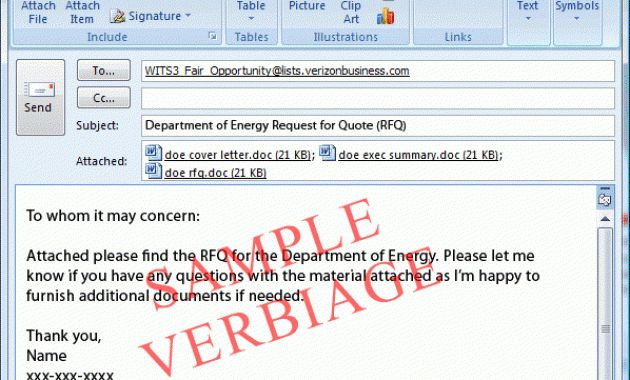 sample cover letter for executive assistant job. 11 outlook email ...