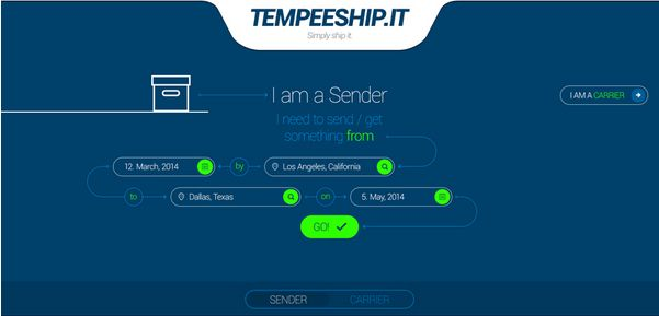 free landing page templates or psd for 2014