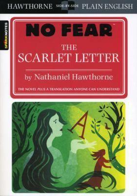 The Scarlet Letter - Walmart.com