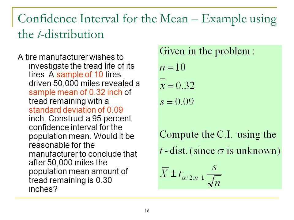 BUS 220: ELEMENTARY STATISTICS - ppt video online download