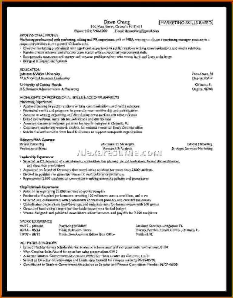 100+ Perfect Resume Templates - Resume Perfect Resume Templates
