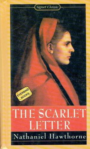 The Scarlet Letter by Nathaniel Hawthorne - AbeBooks