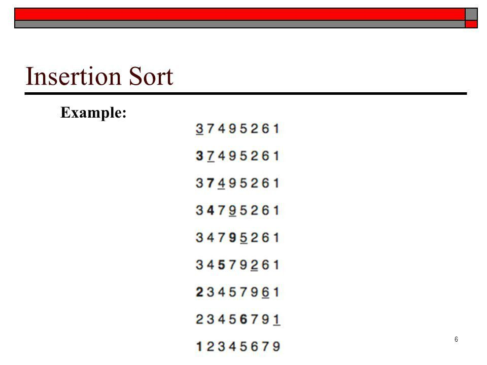 Sorting Algorithms: Implemented using ARM Assembly - ppt video ...