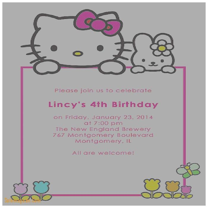 Birthday Cards: Fresh Hello Kitty Birthday Card Template Free ...