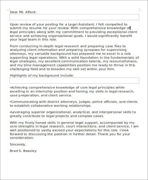 Fresh Essays & cover letter law firm attorney