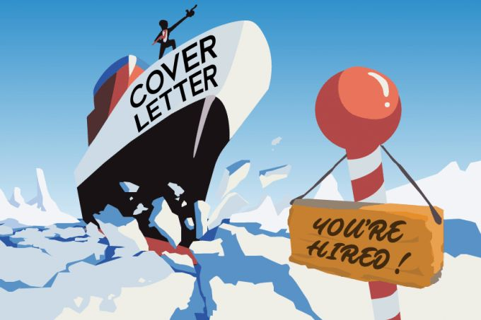 Why a killer cover letter is important, Latest Views News - The ...