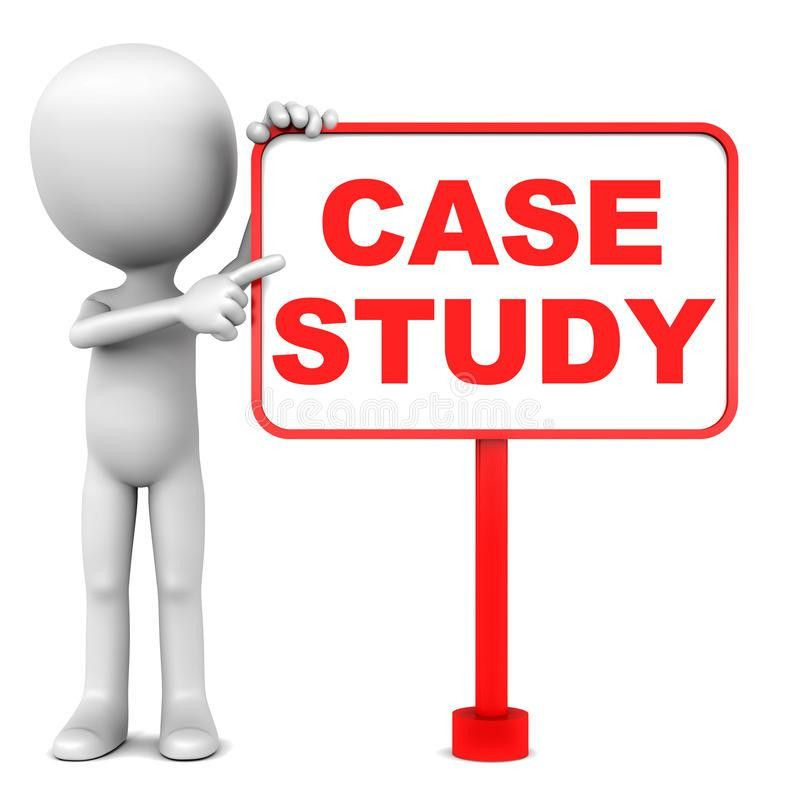 Case Study Stock Photo - Image: 32107570