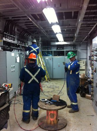 Journeyman Electrician: Job Description, Wages and Training