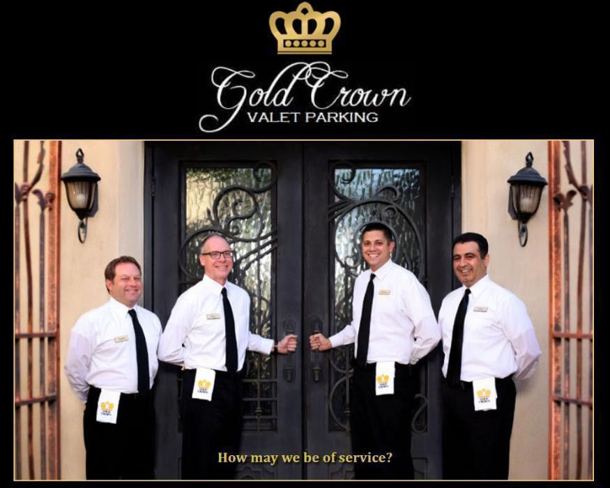 Gold Crown Valet Parking Careers and Employment | Indeed.com