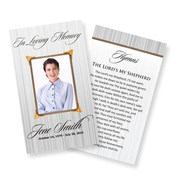 funeral prayer cards catholic, funeral prayer cards sayings, cheap ...