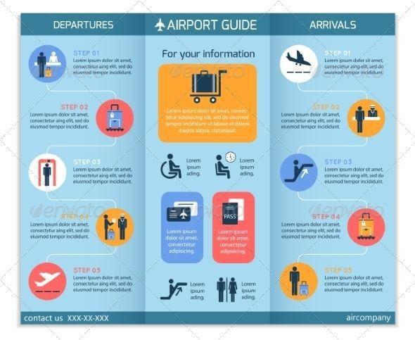 25 best Brochure Infographics images on Pinterest | Brochures ...