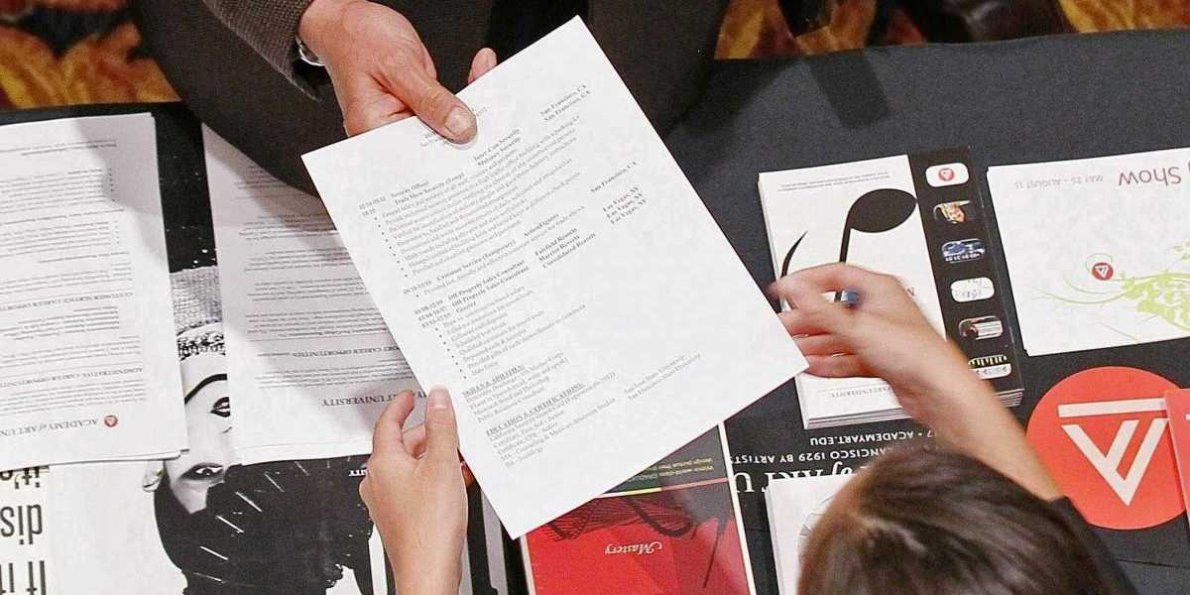 Secrets To Writing The Perfect Resume - Business Insider