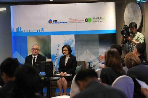 PTT Global Chemical Analyst and Media Meeting No.2/2017 | News ...
