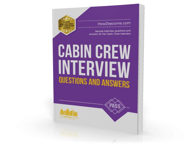 Cabin Crew Interview 2017 | Questions & Sample Answers