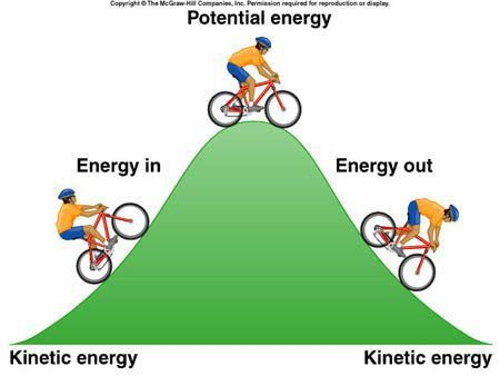 43 best STEM: Potential and Kinetic Energy images on Pinterest ...