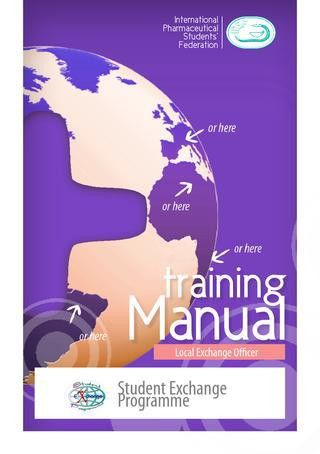 IPSF Leo Training Manual by USA Student Exchange Officer - issuu