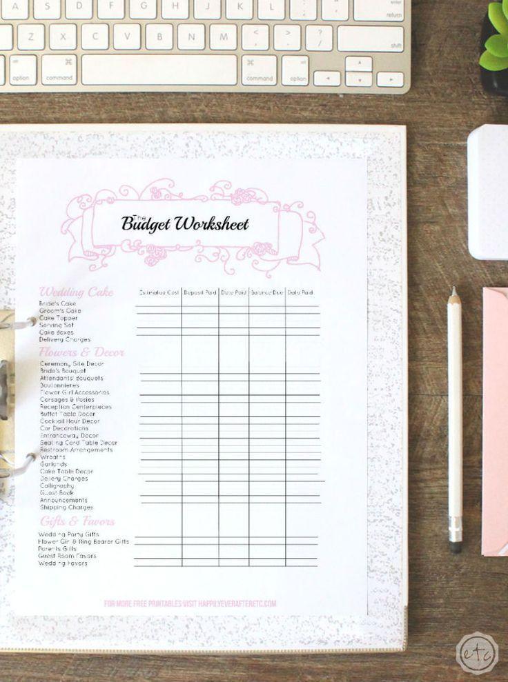 Best 25+ Wedding binder ideas on Pinterest | Wedding planner ...