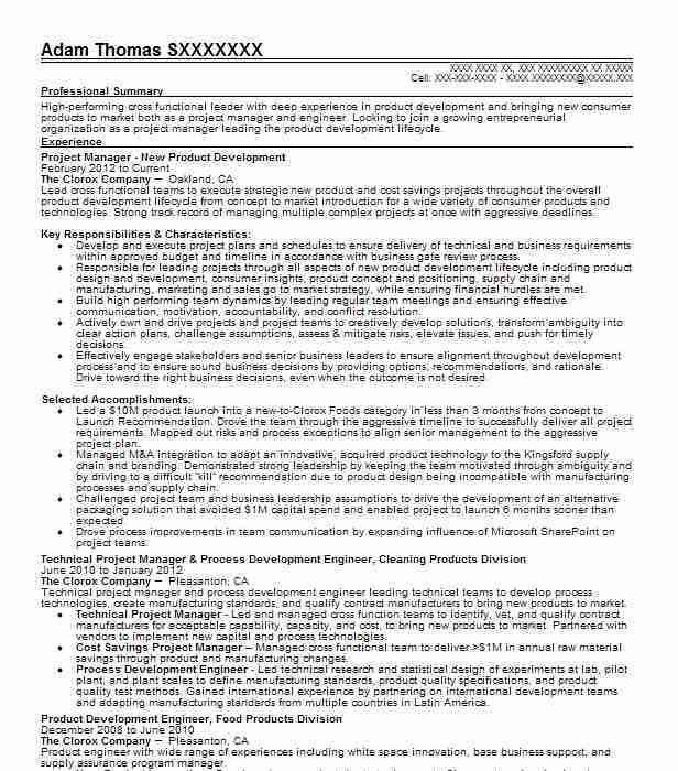 Management Resume Templates to Impress Any Employer | LiveCareer