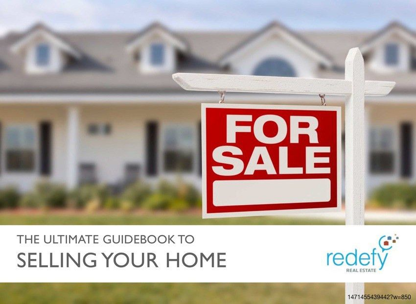 What To Know When Selling Your Home New Jersey Real Estate Blog ...