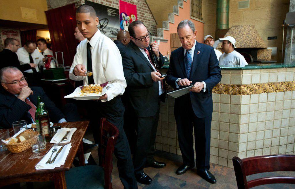 Restaurant Grading System, Under Fire, Gets Mayor's Backing - The ...