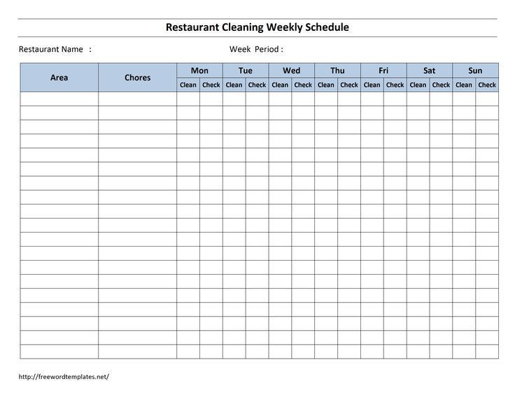 The 25+ best Cleaning schedules ideas on Pinterest | House ...