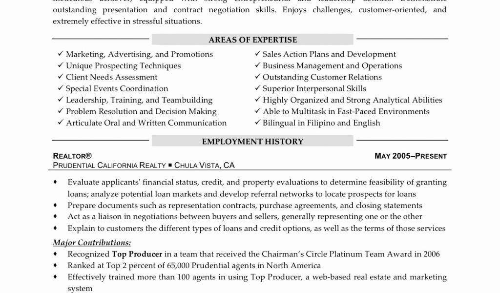Simple Sample Advertising Representative Sample Resume - Resume Sample