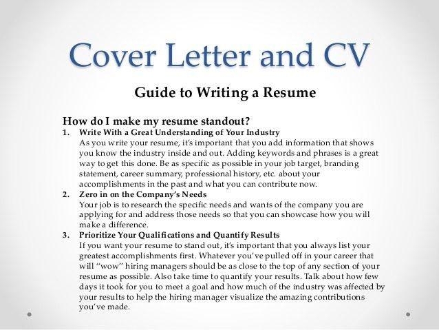VARI - Job Hunting 101 for Postdoctoral Fellows