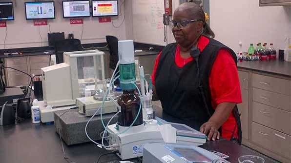 Profile of a Coca-Cola Quality Assurance Technician: The Coca-Cola ...