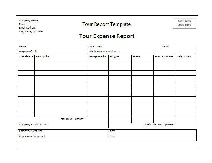 Marketing Reports | Free Report Templates
