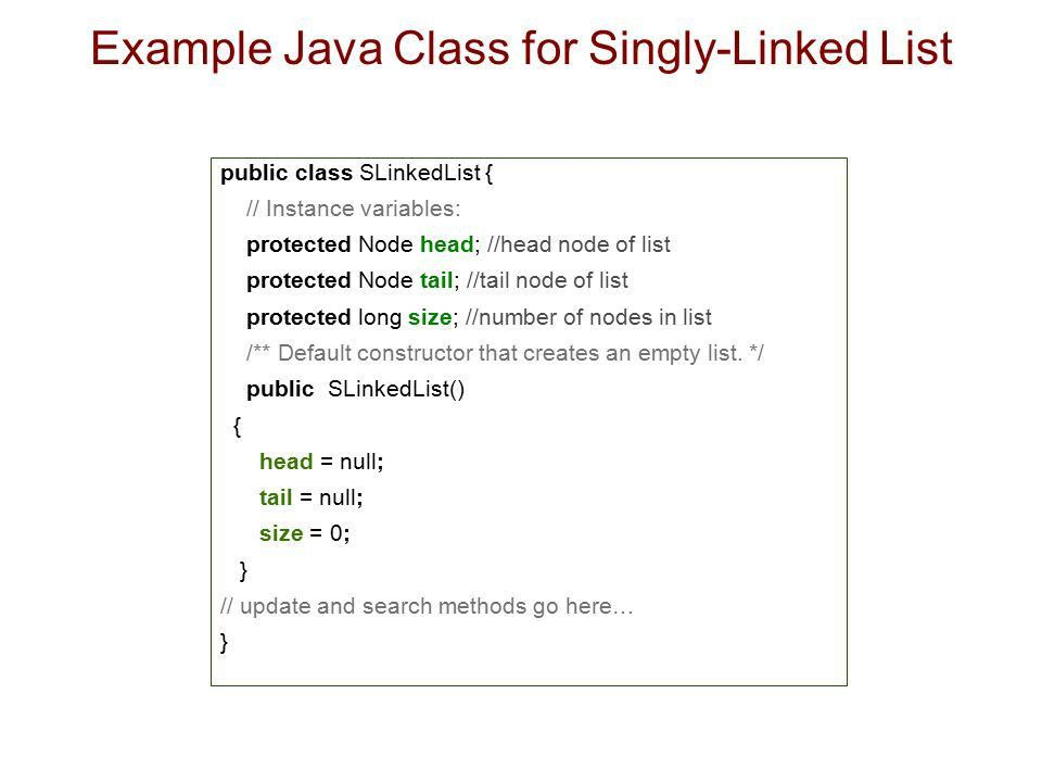 Linear Data Structures - ppt download