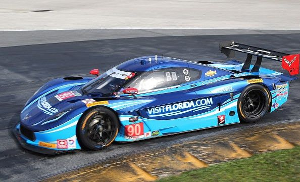 Visit Florida Puts Brakes On Racing Contract « CBS Miami