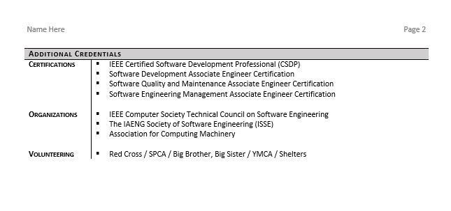 Certified Quality Engineer Sample Resume 20 Medical Device Quality ...