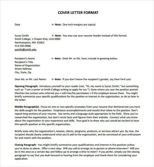 Best Event Planner Cover Letter – Letter Format Writing