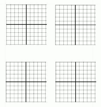 blank graph template - Google Search | math | Pinterest | Math