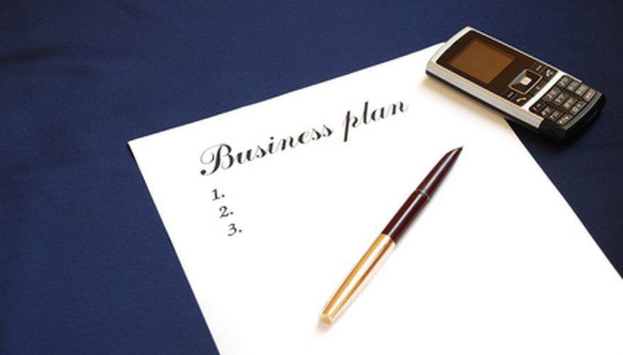 Report Writing in Business Communication | Bizfluent