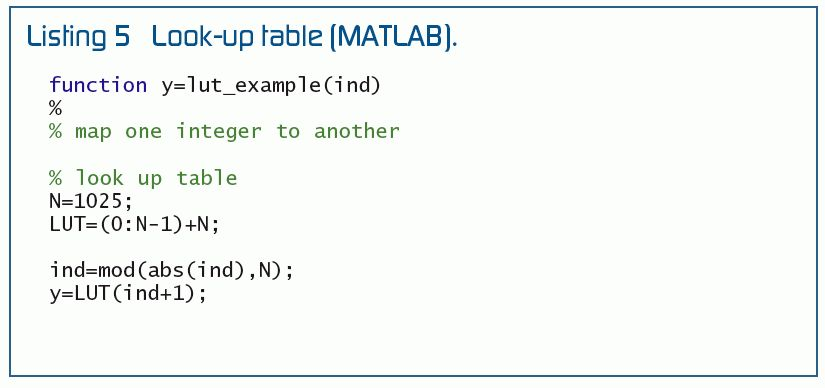 Allocating memory in MATLAB-to-C code | Embedded