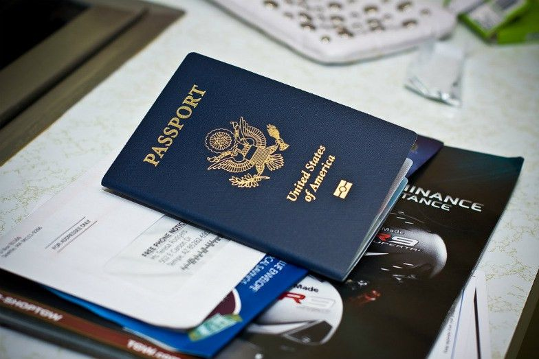 Travel Documents For a Child Traveling With One Parent | Family ...