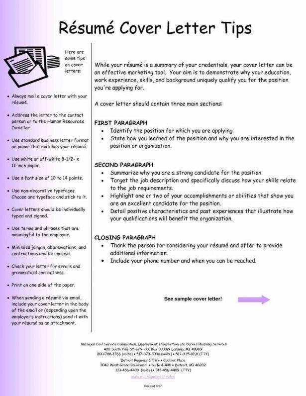 Resume : Benjamin Greenwald Sample Of Application Letter For Job ...
