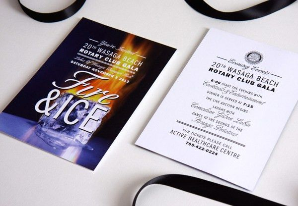 Fire and Ice Prom tickets? | Prom Ideas | Pinterest