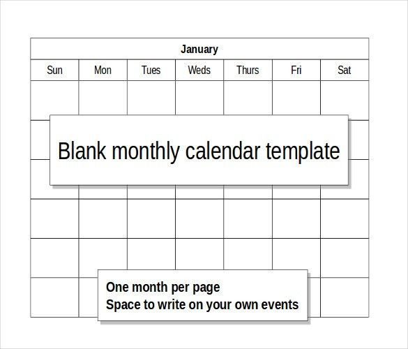 10+ PowerPoint Calendar Templates – Free Sample, Example, Format ...
