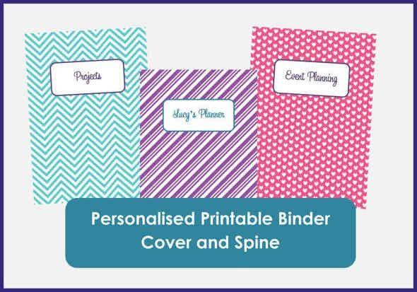 Binder Spine Template.jpg - job proposal sample