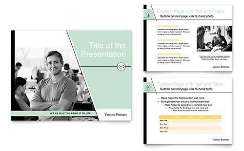 Free PowerPoint Presentation Templates | Sample Presentations